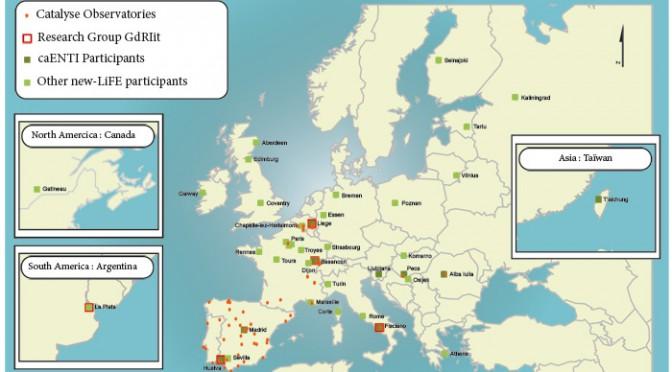 new-LiFE: le bien-être pour réussir la transition socio-écologique en Europe