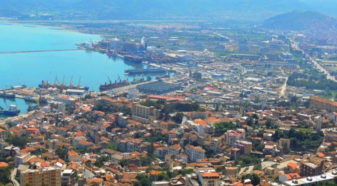 Bejaia-Ville
